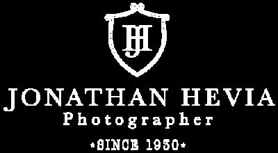 Jonathan Hevia